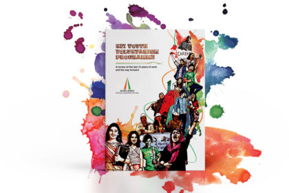 National Foundation for India - youth report