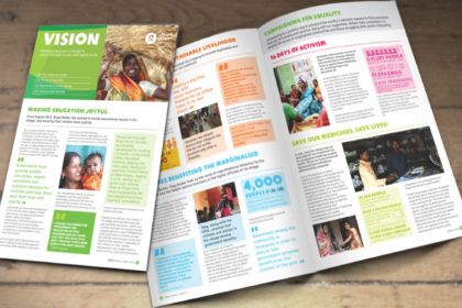 Oxfam Newsletter